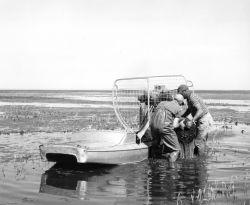 FWS2193 Waterfowl Survey (1951) Photo