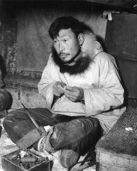 King Island Chief at Nome Photo