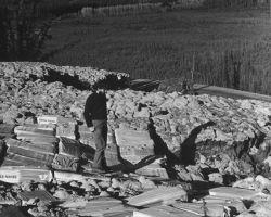 Measures to Retart Melting Permafrost Photo