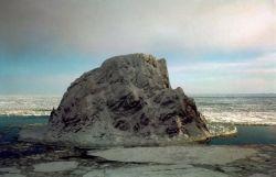 Fairway Rock Photo