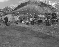 Village of Anaktuvuk Pass Photo