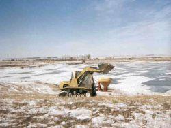 Broadcast Seeder Detroit Lakes WMD Photo