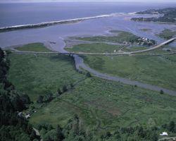 Siletz Bay National Wildlife Refuge Photo