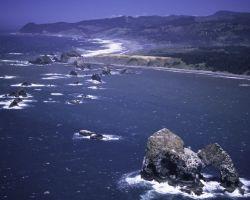 Oregon Islands National Wildlife Refuge Photo