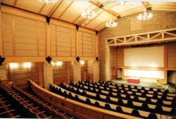Auditorium at NCTC Photo