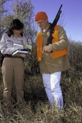Reviewing Waterfowl Hunting Regulations Photo