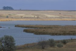 Long Lake Wetland Management District Photo
