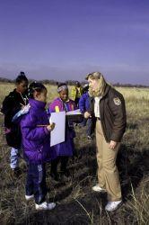 Environmental Education at Rocky Mountain Arsenal NWR Photo