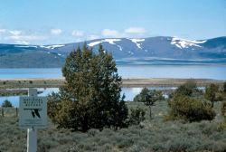Clear Lake National Wildlife Refuge Photo