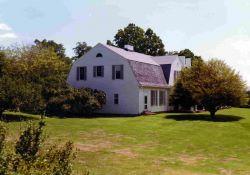 John Hay National Wildlife Refuge/Main House Photo