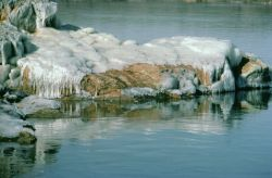 WO8571 Ice Formation Photo
