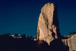 El Morro National Monument Photo