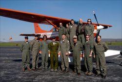 WOE133 Waterfowl Survey Biologist, Pilots Photo