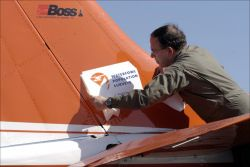 WOE137 FWS Flyway Biologist Photo