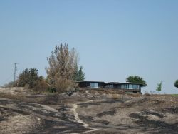 r1-id-dfr-suppressed wildfire near home Photo