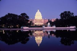 United States Capitol Photo