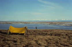 WO 2742 Camping Coastal Plains Photo