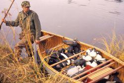 WO 3495 Duck Hunting Photo