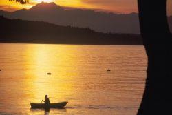 WO 3973 Evening Boat Ride Photo