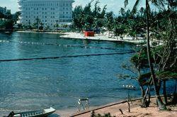 Oiled Resort Area, San Juan Photo