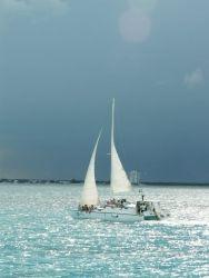 WOE181 Boating Photo