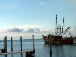 WOE183 Fishing Boat Photo