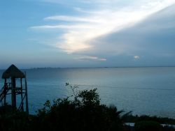 WOE185 La Isla Mujeres-Mexico Photo