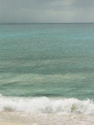 WOE188 Maho Bay in St. Maarten Photo