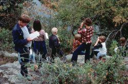 Environmental Education Photo