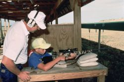 Hunter Education Photo