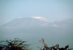 Mt. Kilimanjaro Photo