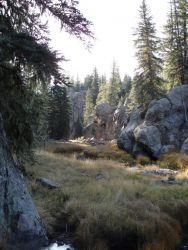 Valley View at Valles Caldera Photo