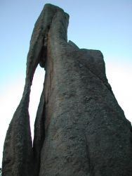 Needle, Custer State Park Photo