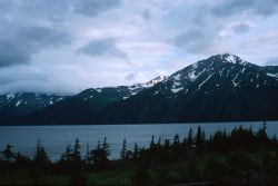 Cook Inlet Photo