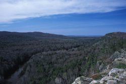 Porcupine Mountains Photo