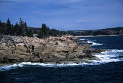 Acadia National Park Photo
