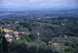 Italian Countryside Photo
