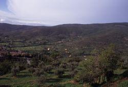 Italian Countryside Photo