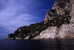 Capri Island Photo