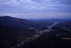 Lake Lure Photo