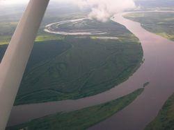 Paraguay River Photo