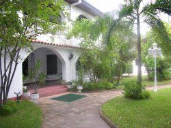 Asuncion Garden Photo