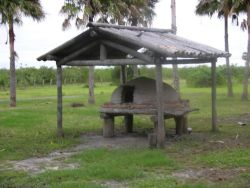Bread oven in Pantanal Photo