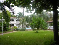 Asuncion Garden Image