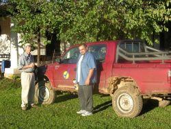 NBII Collaboration with Guyra Paraguay Photo