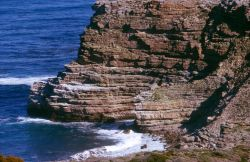 South Africa Coastline Photo