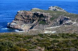 South Africa Coastline Photo