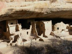 Mesa Verde National Park Photo
