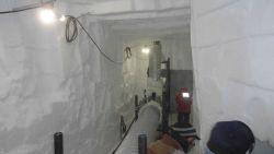 Antarctica Drilling Photo