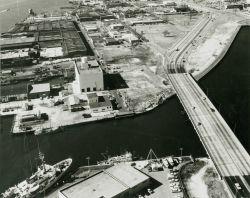 Atlantic Marine Center, C&GS ship base Image
